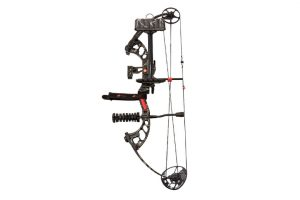 pse stinger x compound bow