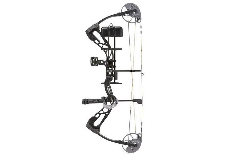 Diamond Archery 2016 Edge Sb-1 Bow