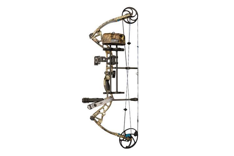 Diamond Archery Provider Bow