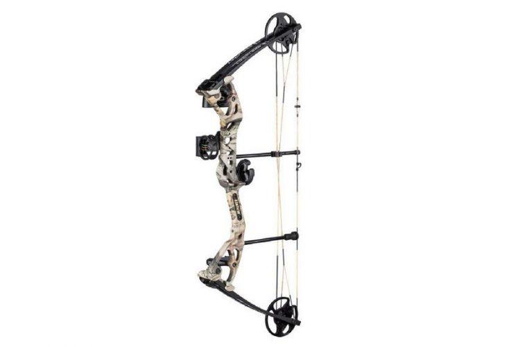 Escalade Sports Bear Archery Limitless Compound Bow